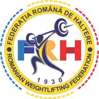 Romanian-federation-logo